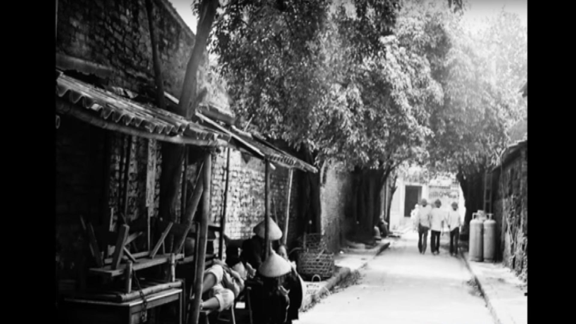 làng gốm bát tràng