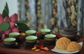 Quà tặng tết Trung Thu Cho Công Nhân