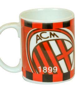 ly in logo đội AC Milan