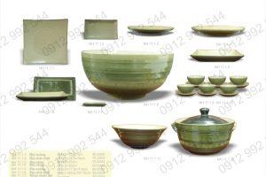 Cung cấp gốm sứ Bát Tràng tại Lâm Đồng – Đại lý gốm Bát Tràng Lâm Đồng