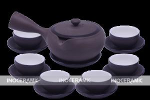 Cửa hàng bán ấm trà tại Tphcm – Đại lý bán ấm trà Bát Tràng giá tốt