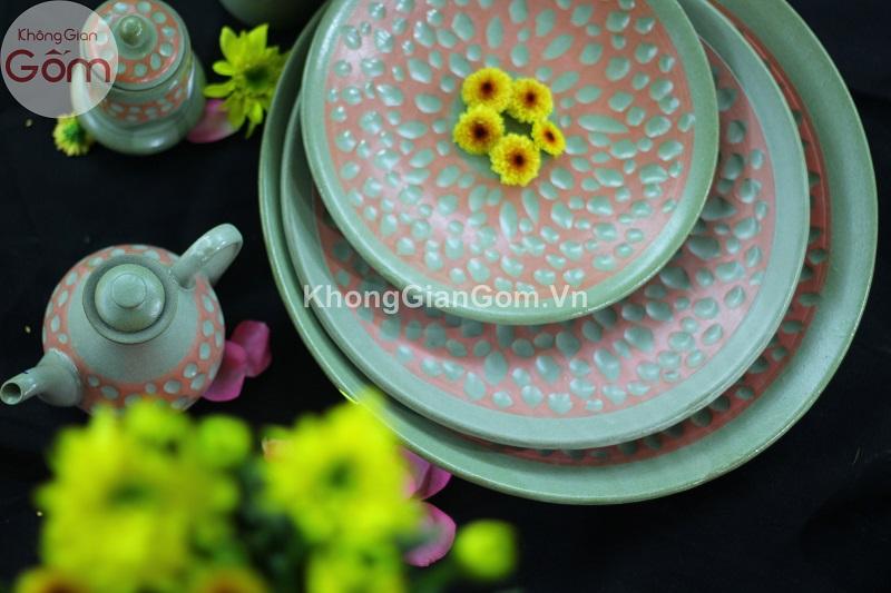 những bột đĩa phong cách nước ngoài đẹp nhất tại Việt Nam