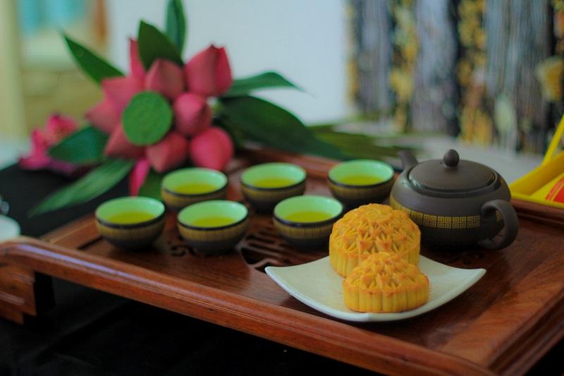 Đặt Bánh Trung Thu tặng Nhân Viên Tại Sài Gòn