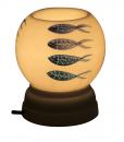 Bộ đèn đốt tinh dầu Tại Cần Thơ, Mua đèn xông tinh dầu Tại Cần Thơ