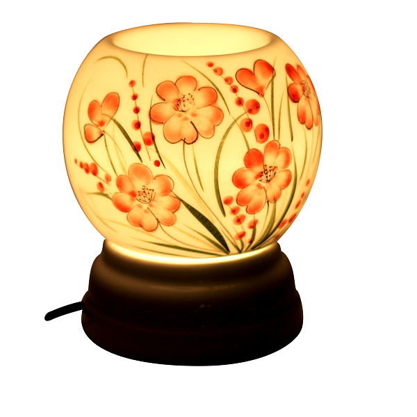 Đèn xông tinh dầu đẹp Tại hà Nội, cửa hàng bán đèn xông tinh dầu tại hà Nội