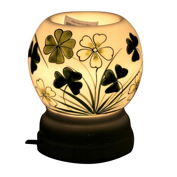 đèn xông tinh dầu đẹp Vũng Tàu, mua đèn xông giá sỉ tại Vũng Tàu
