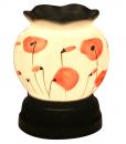mẫu đèn xông đốt tinh dầu đẹp nhất, Phân phối đèn xông đốt tinh dầu Tại Tiền Giang