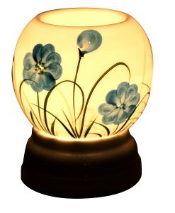 mẫu đnè xông tinh dầu đẽ thương, đèn xông đốt tinh dầu Bát Tràng