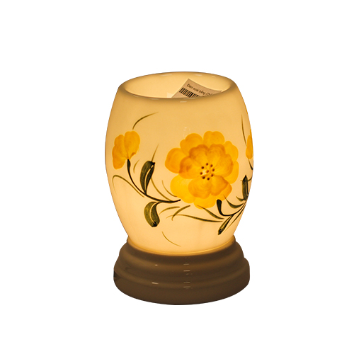 đèn xông tinh dầu đẹp, phan phối dèn xông tinh dầu