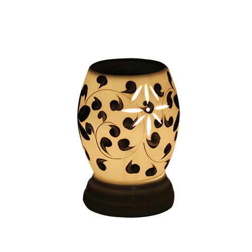 đèn xông tinh dầu Bát Tràng