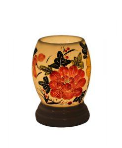 đèn xông tinh dầu đẹp VŨng Tàu- Bán buôn