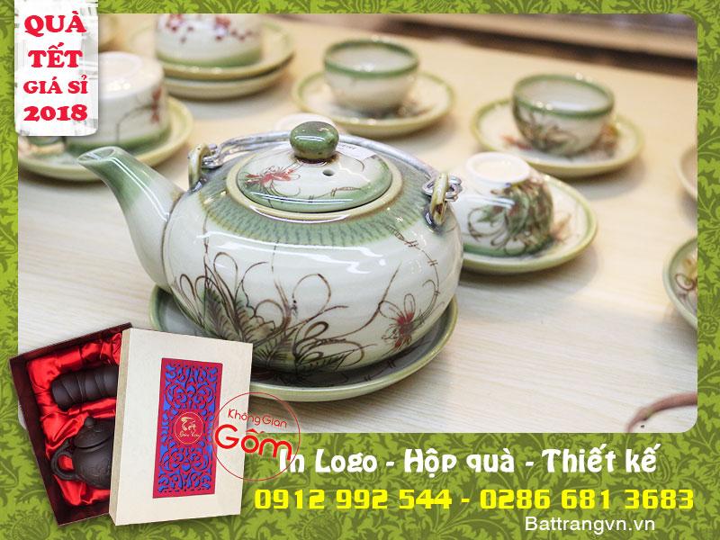 [Độc quyền 2018] các mẫu quà biếu tết cao cấp tại Tân Phú - Ai mà không thích?