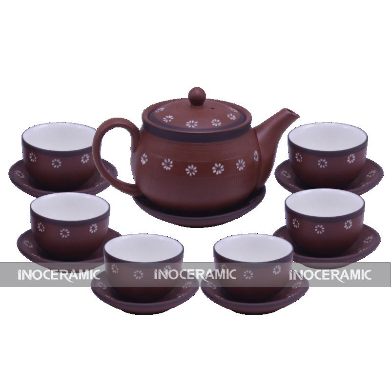 cung cấp ấm trà tử sa tại Lạng Sơn