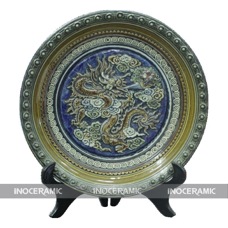 cung cấp đĩa trưng bày tại Ninh Thuận