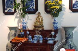 Cung cấp gốm sứ Bát Tràng tại Lào Cai – Đại lý gốm Bát Tràng Lào Cai