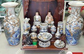 Cung cấp gốm sứ Bát Tràng tại Phú Yên