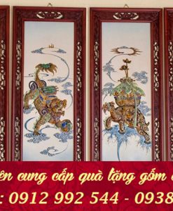 Cung cấp gốm sứ Bát Tràng tại Tiền Giang - Đại lý gốm Bát Tràng Tiền Giang