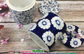 Địa chỉ mua hũ sứ muối dưa cả ở Đfa Nẵng - Hũ sứ Bát Tràng