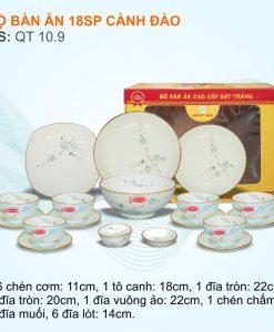 10 món quà tết cao cấp nhất từ gốm sứ Bát Tràng sẽ khiến bạn mua ngay