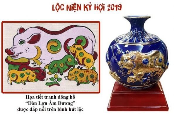 [Độc quyền 2019] các mẫu quà biếu tết cao cấp tại Tân Phú - Ai mà không thích?