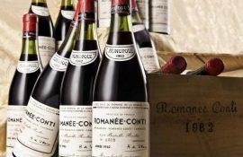Rượu đẹp biếu tết - Danh sách các loại rượu ngon biếu tết 2019