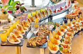 Tại sao mở nhà hàng buffet trở thành xu hướng hiện nay?