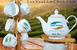 Cung cấp gốm sứ Bát Tràng tại Đắk Nông - Đại lý gốm Bát Tràng Đắk Nông