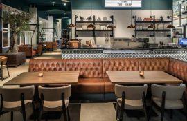 Tìm hiểu nhà hàng Bistro - Nhà hàng phong cách độc đáo ấn tượng