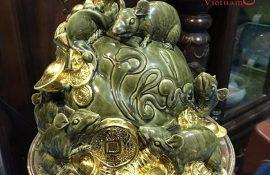 Cung cấp gốm sứ Bát Tràng tại Thái Nguyên- Đại lý gốm Bát Tràng Thái Nguyên