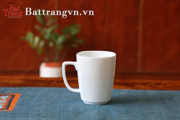 Ly cốc gốm sứ - Quà tặng gốm sứ 30-4 biếu đối tác, khách hàng