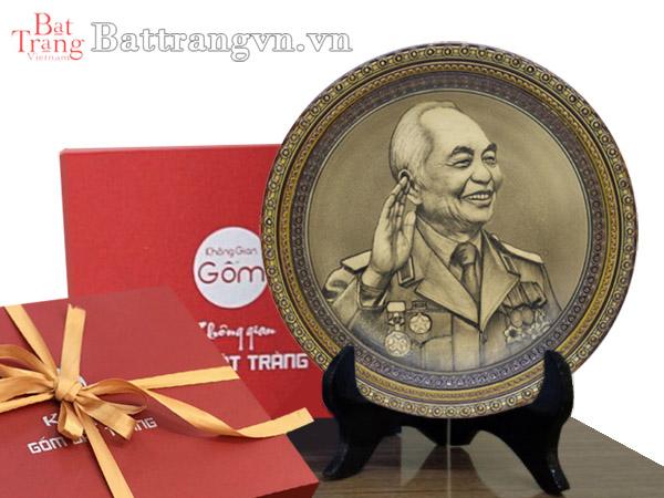 Chọn mua đĩa cảnh Bát Tràng quận Tân Bình làm quà tặng biểu trưng đại hội
