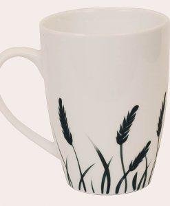 mẫu cốc để bàn đẹp, ly sứ Bát Tràng
