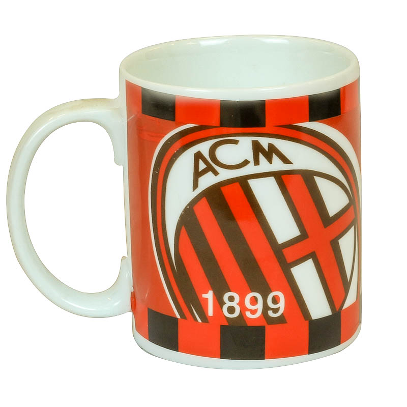 ly in logo đội AC Milan