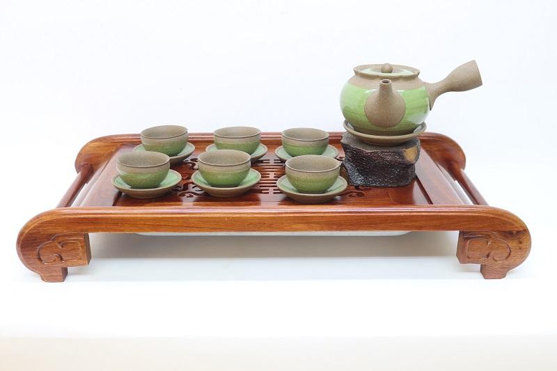 ấm trà gốm sứ đẹp tại tphcm