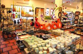 Hướng dẫn mở cửa hàng gốm sứ Bát Tràng