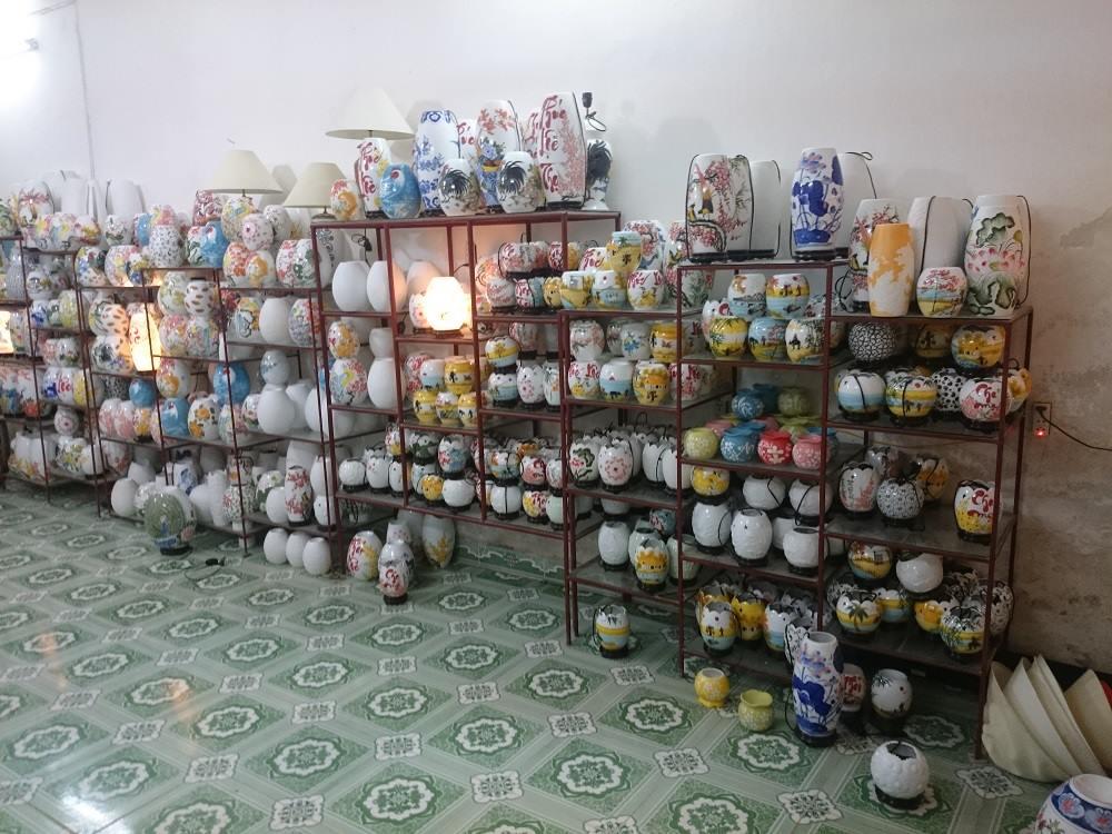 Cung cấp đèn xông đốt tinh dầu Tại Hà Nội