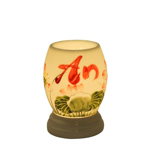 Đèn xông tinh dầu giá rẻ - Bán đèn xông tinh dầu tại Bình Phước