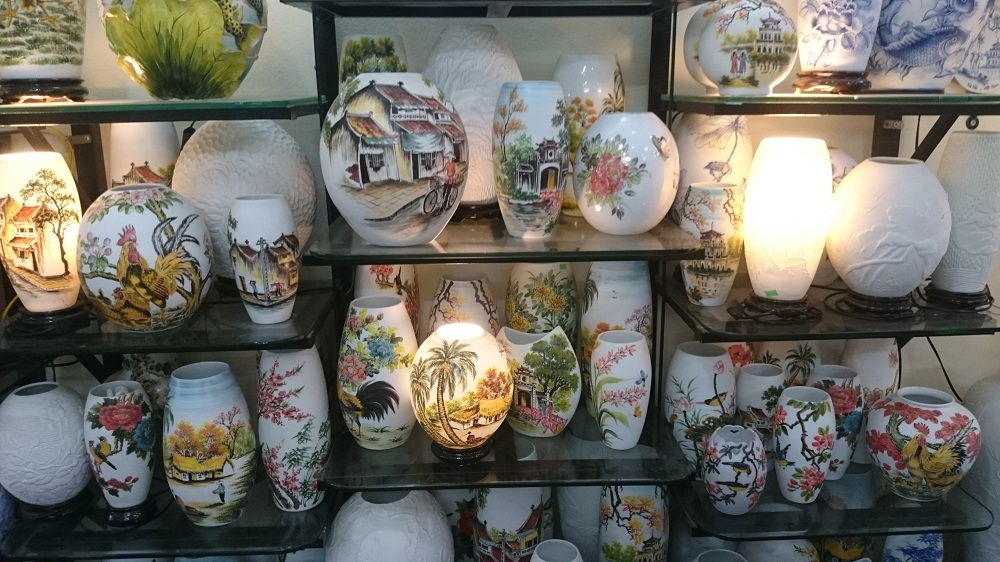 Đèn Xông Tinh Dầu Đẹp Tại Tphcm