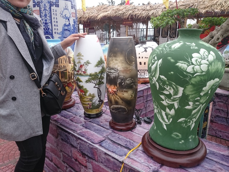 Địa chỉ mua đèn xông tinh dầu giá rẻ tại tphcm
