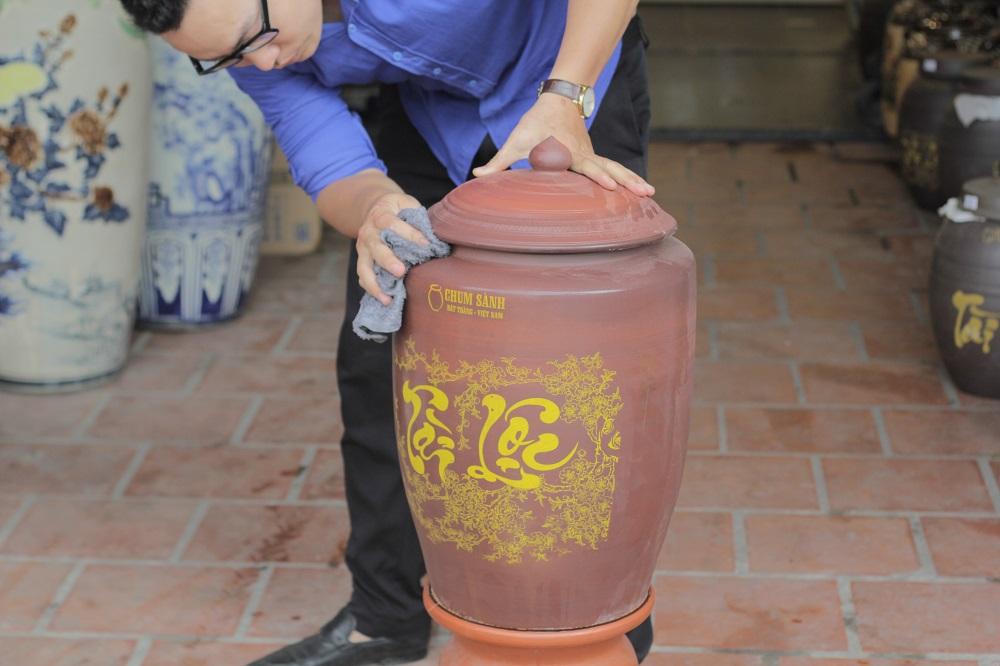 địa chỉ mua hủ gạo 20 kg tại tphcm