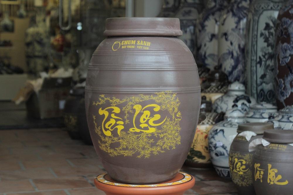 Địa chỉ mua hủ gạo 35 kg tại Sài Gòn