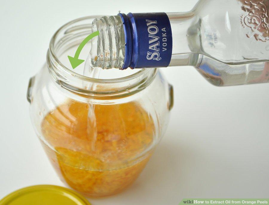 Quy trình làm tinh dầu cam từ vỏ như thế nào