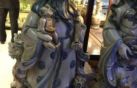 Tượng phong thủy thờ cúng tại Tân Bình
