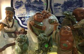Tượng phong thủy thờ cúng tại Gò Vấp