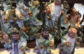 tượng phong thủy thờ cúng tại Củ Chi