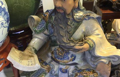 Tượng phong thủy thờ cúng tại Phú Nhuận